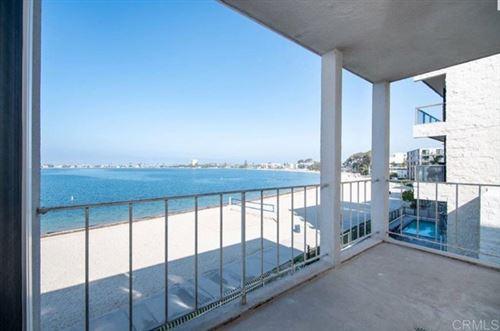 Photo of 3850 Riviera Drive #1D, San Diego, CA 92109 (MLS # PTP2106519)