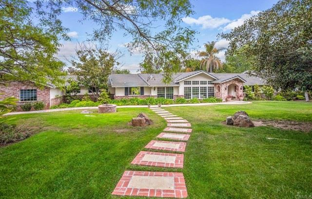 Photo of 3413 Dove Hollow Rd, Encinitas, CA 92024 (MLS # NDP2106519)