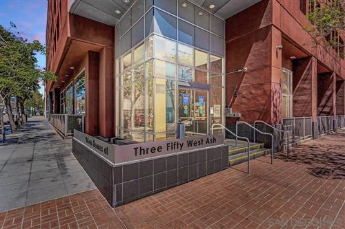 Photo of 350 W Ash St #105, San Diego, CA 92101 (MLS # 210009520)