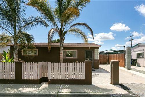 Photo of 528 Sunnyside Ave, San Diego, CA 92114 (MLS # 210011520)
