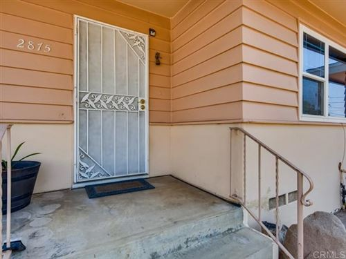 Tiny photo for 2875 Washington Street, Lemon Grove, CA 91945 (MLS # PTP2106520)