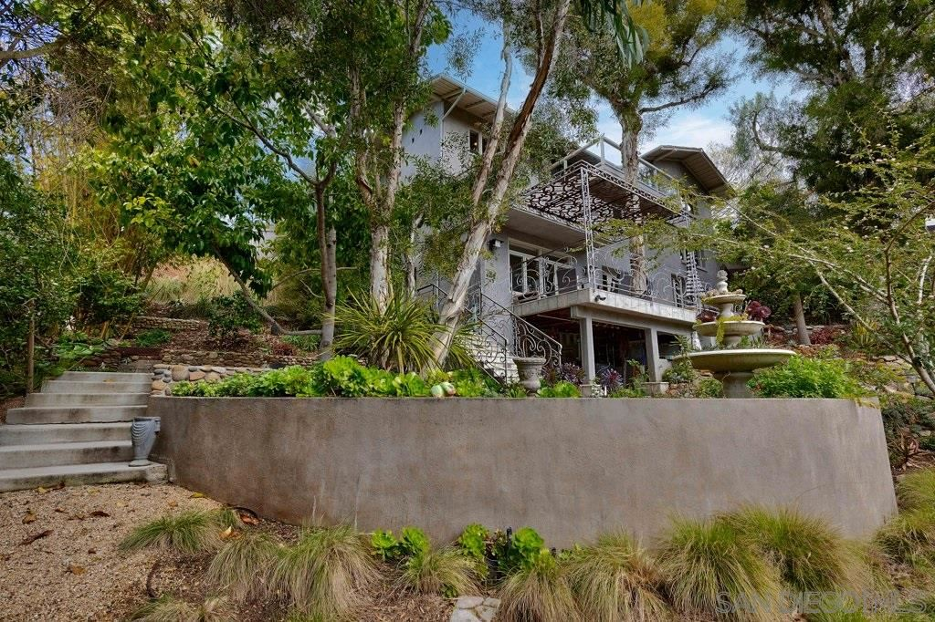 Photo for 1825 Sheridan Ave, San Diego, CA 92103 (MLS # 210007520)