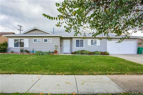 Photo of 599 Trenton St, El Cajon, CA 92019 (MLS # 200013521)