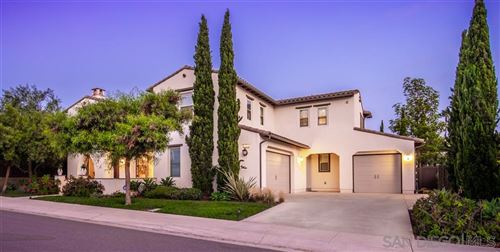 Photo of 757 Blossom Rd, Encinitas, CA 92024 (MLS # 200033521)