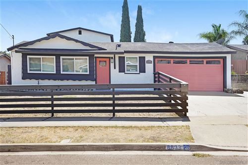 Photo of 8833 Hillslope Ave, Spring Valley, CA 91977 (MLS # 200046521)