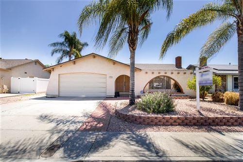 Photo of 10245 Avenida Real, Lakeside, CA 92040 (MLS # 210016521)
