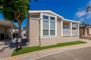 Photo of 121 Orange Avenue #29, Chula Vista, CA 91911 (MLS # 190020522)