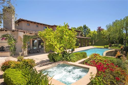 Photo of 18380 CALLE LA SERRA, RANCHO SANTA FE, CA 92091 (MLS # 190056522)