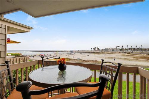 Photo of 999 N Pacific St #E06, Oceanside, CA 92054 (MLS # 200029522)