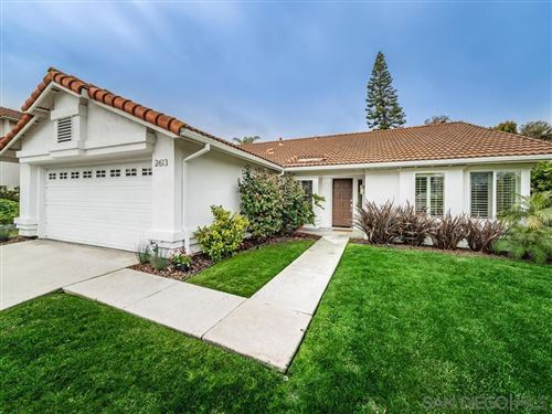 Photo of 2613 La Golondrina St, Carlsbad, CA 92009 (MLS # 210011522)