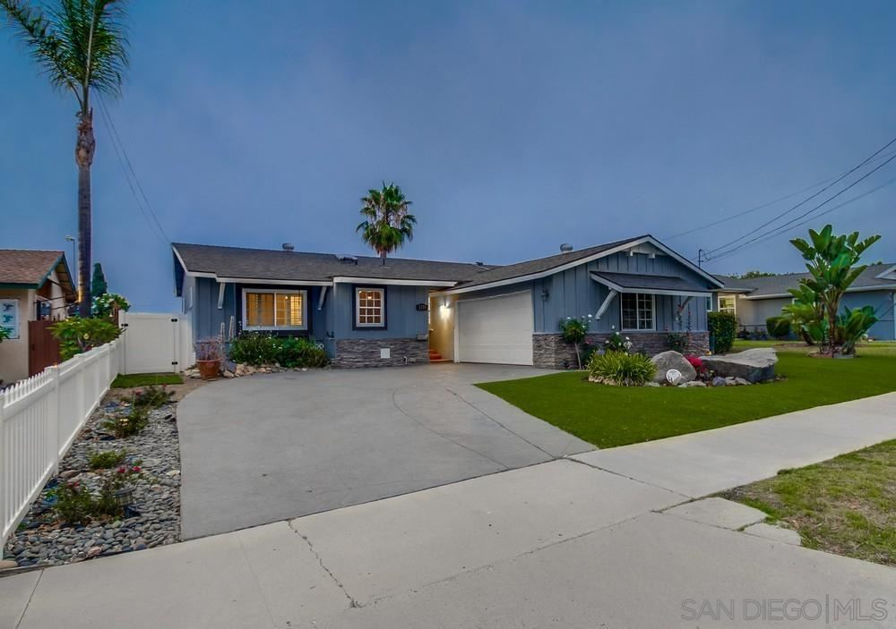 Photo of 1375 Dove St, El Cajon, CA 92020 (MLS # 210021522)