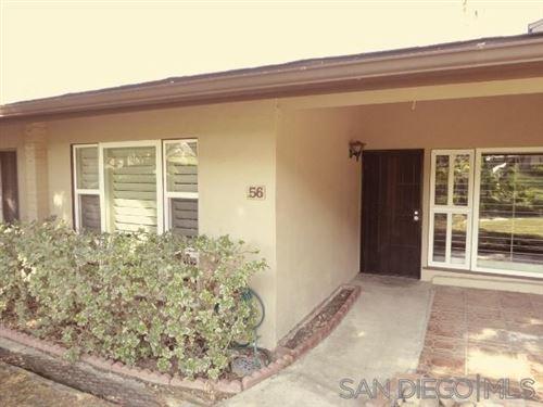 Photo of 9320 Earl St #56, La Mesa, CA 91942 (MLS # 200047523)