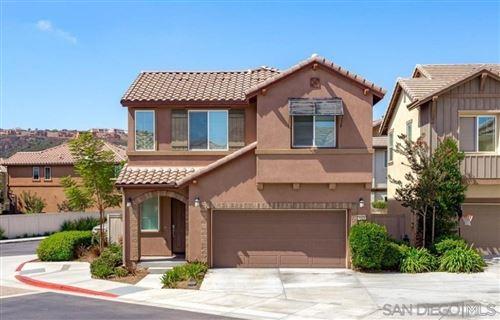 Photo of 1411 Chert Drive, San Marcos, CA 92078 (MLS # 210026523)