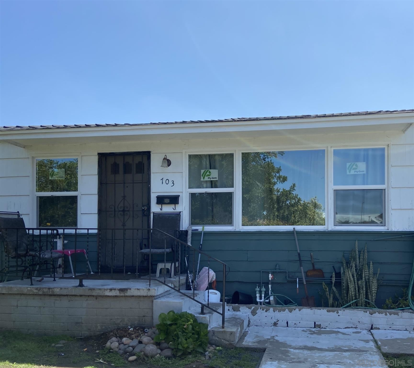 Photo of 703 40th, San Diego, CA 92102 (MLS # 200052523)