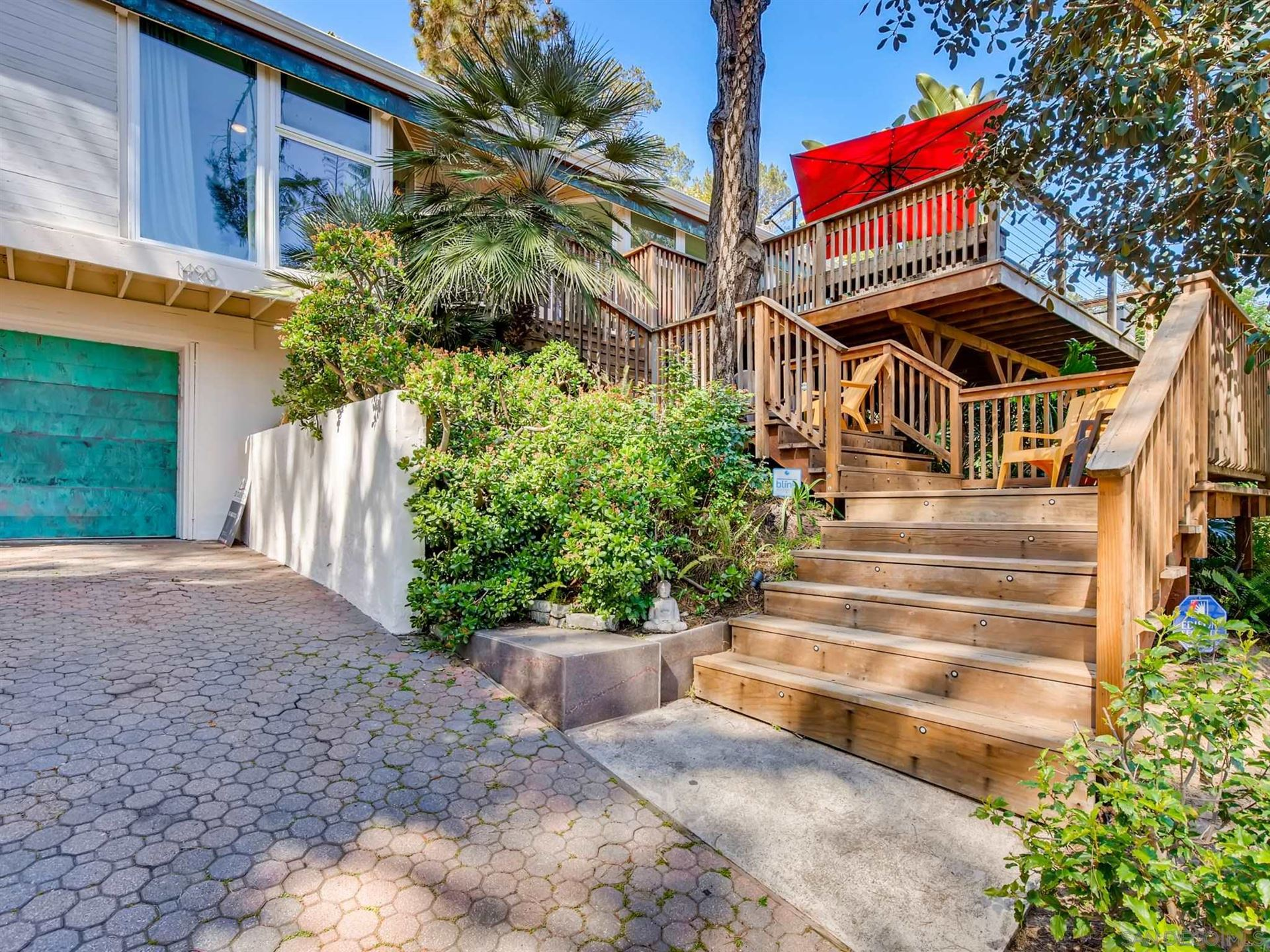 Photo of 1490 Oribia Street, Del Mar, CA 92014 (MLS # 210008523)