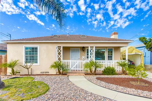 Photo of 7572 Sturgess Ave., La Mesa, CA 91941 (MLS # 210001524)