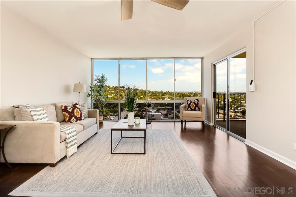 Photo for 4944 Cass St #907, San Diego, CA 92109 (MLS # 190050524)