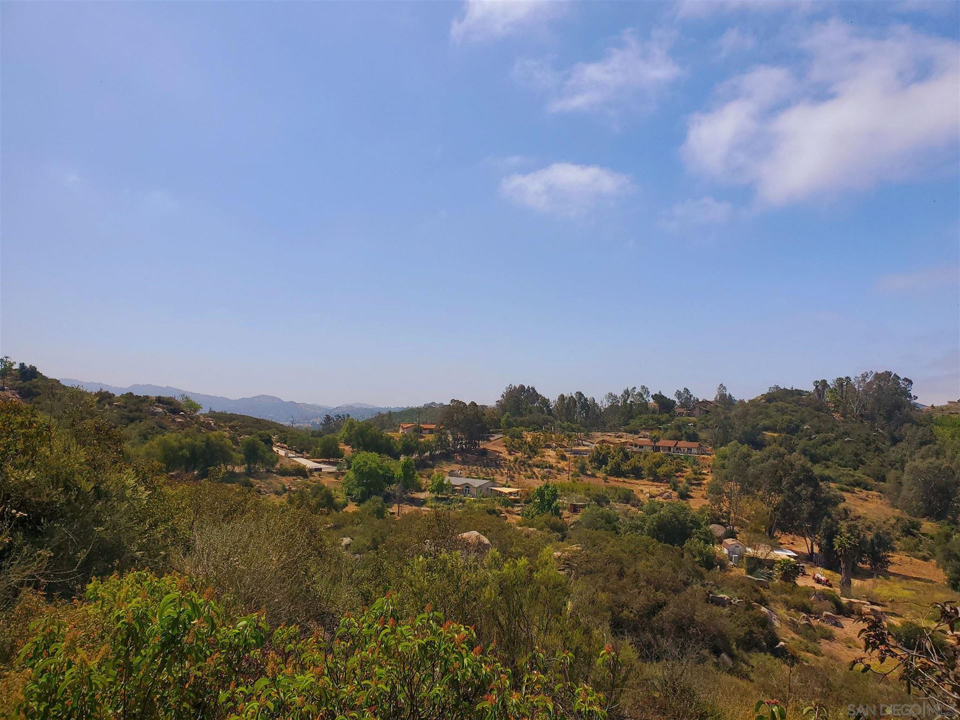 Photo of 00 STONEGATE DRIVE, Valley Center, CA 92082 (MLS # 210012524)