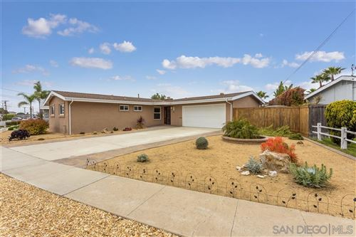 Photo of 4274 Mount Henry Ave, San Diego, CA 92117 (MLS # 200015525)