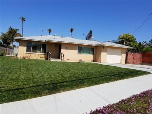 Photo of 810 California Street, Oceanside, CA 92054 (MLS # NDP2103525)