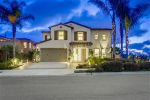 Photo of 6653 Thrasher Place, Carlsbad, CA 92011 (MLS # 190030526)