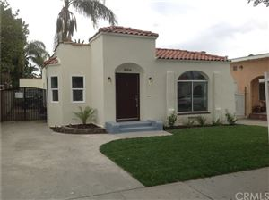 Photo of 8414 Garden View Avenue, South Gate, CA 90280 (MLS # 300968526)
