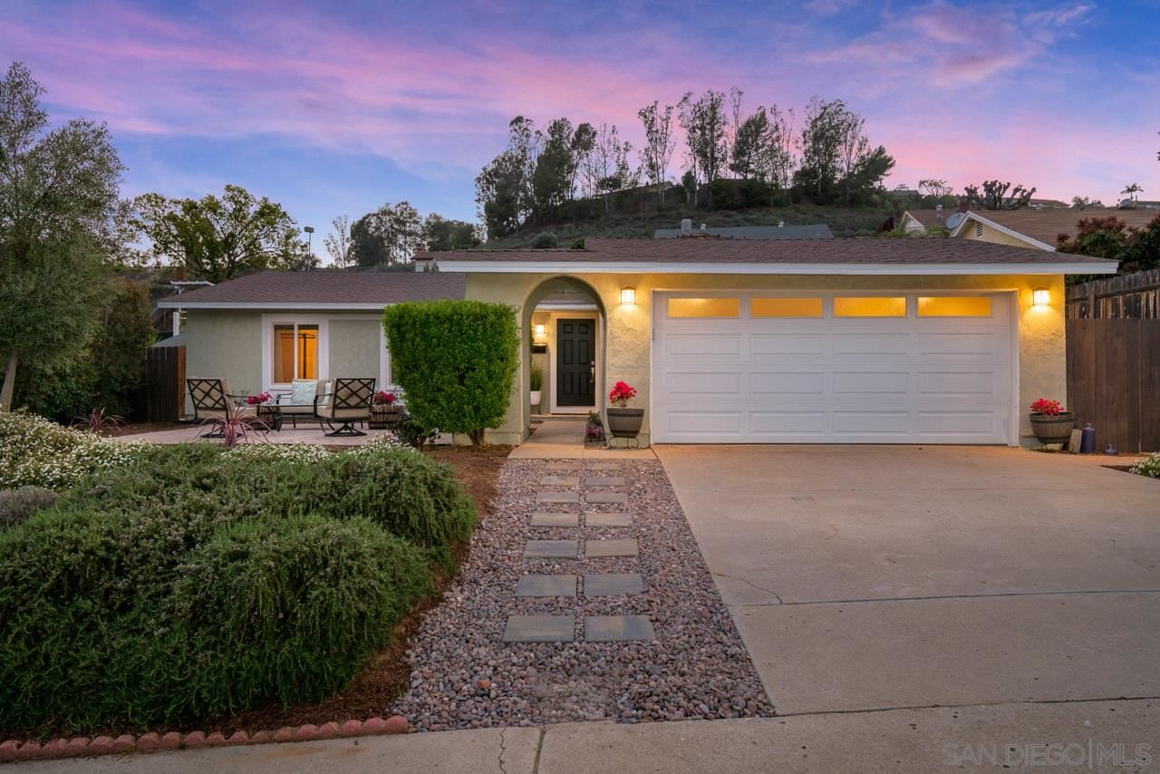 Photo of 13826 Olive Park Pl, Poway, CA 92064 (MLS # 210008526)