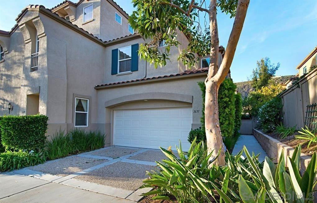 Photo of 1651 Sunnyside Ave, San Marcos, CA 92078 (MLS # 210026526)