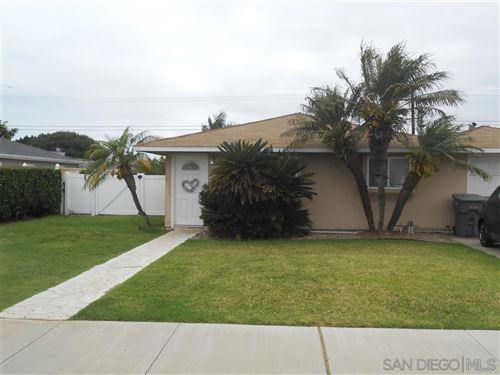 Photo of 362 Ebony, Imperial Beach, CA 91932 (MLS # 200029527)