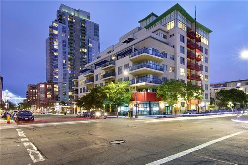 Photo of 875 G St #311, San Diego, CA 92101 (MLS # 210000527)