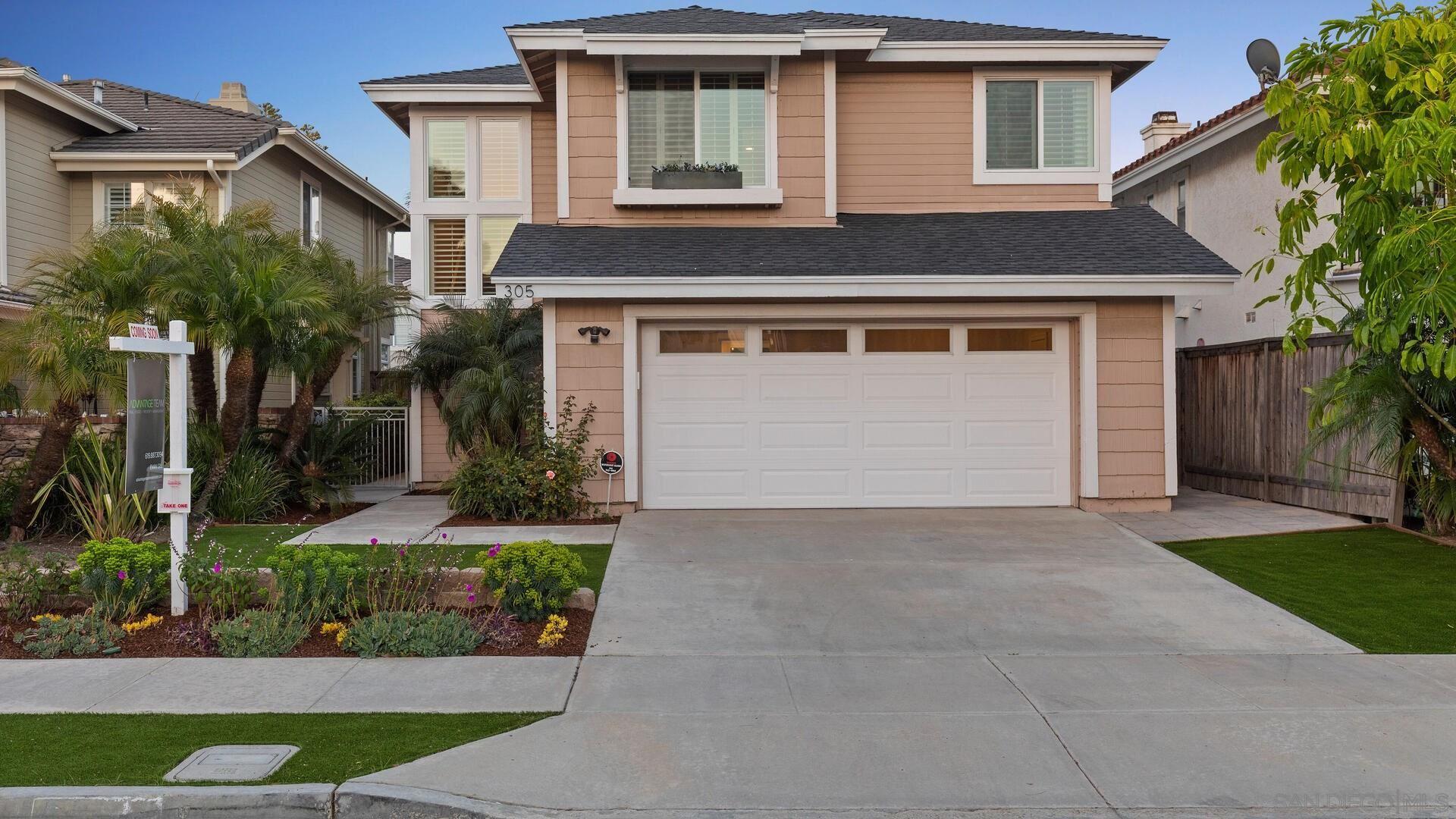 Photo of 305 La Veta Ave, Encinitas, CA 92024 (MLS # 210008527)