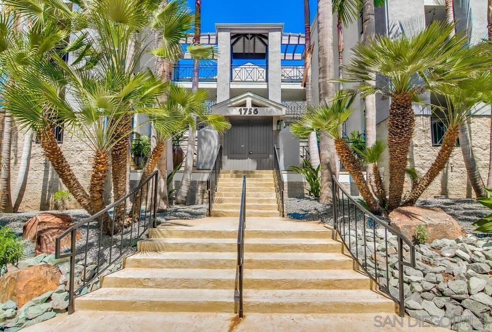 Photo of 1756 Essex, San Diego, CA 92103 (MLS # 210009527)