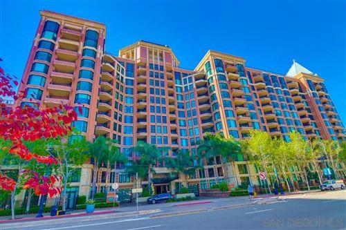 Photo of 500 W Harbor Drive #709, San Diego, CA 92101 (MLS # 200018528)