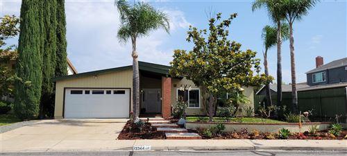 Photo of 13344 Lingre Ave, Poway, CA 92064 (MLS # 210016528)