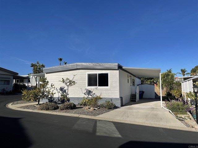 Photo of 3535 Linda Vista #90, San Marcos, CA 92078 (MLS # NDP2100528)