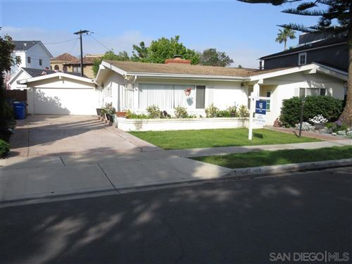 Photo of 1060 Pine St, Coronado, CA 92118 (MLS # 190059529)