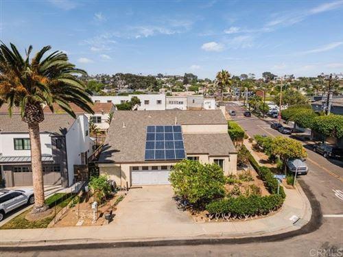 Photo of 304 N Sierra Avenue, Solana Beach, CA 92075 (MLS # NDP2108529)