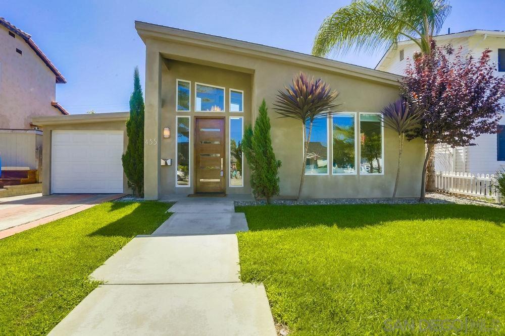 Photo of 435 Retaheim Way, La Jolla, CA 92037 (MLS # 200031529)