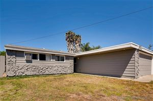 Photo of 3358 Dorchester Dr, San Diego, CA 92123 (MLS # 190036530)
