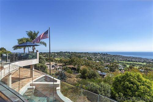 Photo of 7258 Encelia Drive, La Jolla, CA 92037 (MLS # 200034530)