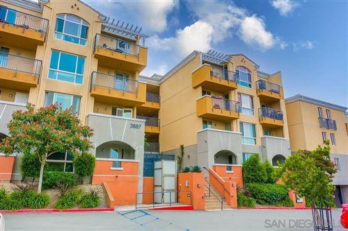 Photo of 3887 Pell Pl #323, San Diego, CA 92130 (MLS # 210012530)