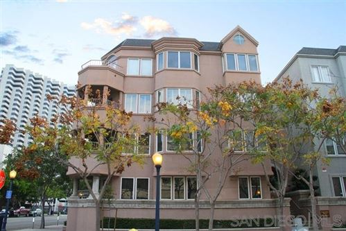 Photo of 620 State St #326, San Diego, CA 92101 (MLS # 190063531)