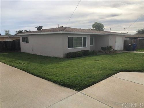 Photo of 955 ELDER AVE., IMPERIAL BEACH, CA 91932 (MLS # 200012531)