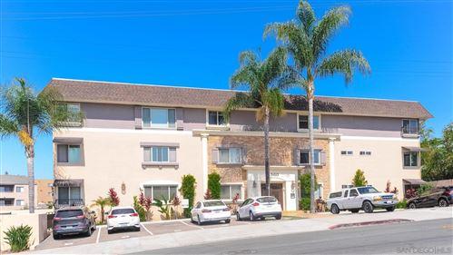 Photo of 4560 60Th St #16, San Diego, CA 92115 (MLS # 210017531)