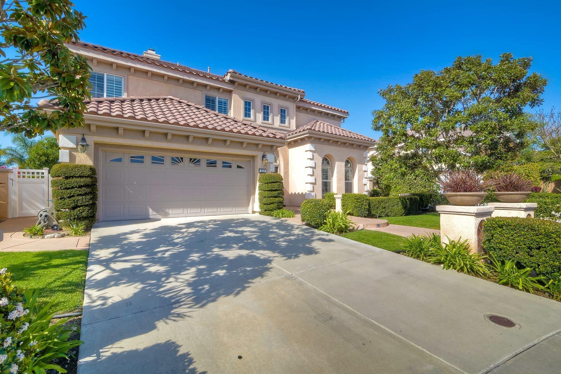 Photo of 10318 Longdale Pl, San Diego, CA 92131 (MLS # 210009531)