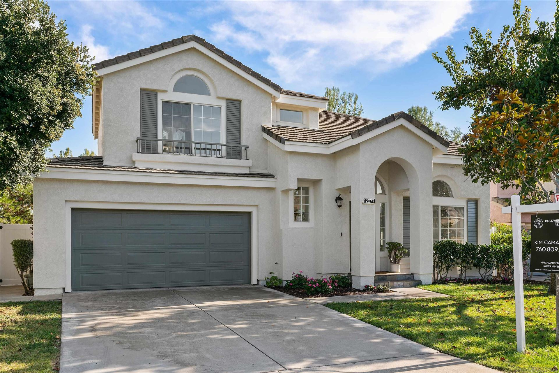 Photo of 12077 Ferncrest Place, San Diego, CA 92128 (MLS # 210027531)