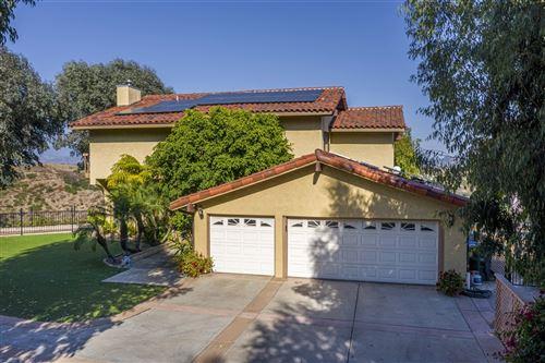 Photo of 5299 Olive Hill Rd, Fallbrook, CA 92028 (MLS # 200035532)