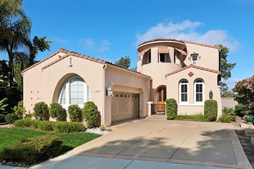 Photo of 6285 Paseo Privado, Carlsbad, CA 92009 (MLS # NDP2103532)