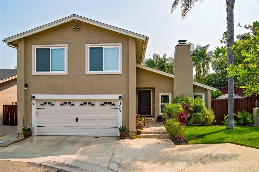 Photo of 1003 Goldfinch Way, San Marcos, CA 92078 (MLS # 200045532)
