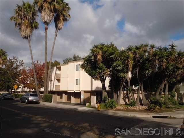 Photo for 4615 Pico Street #16, San Diego, CA 92109 (MLS # 210009532)